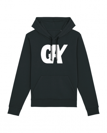 Glory And Youth - GAY Hoodie