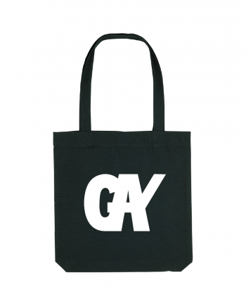 Holywood Tramp Totebag GAY