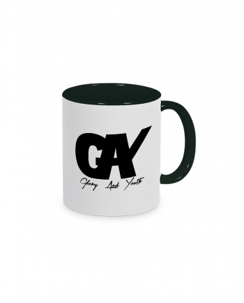 Glory And Youth - GAY Tasse