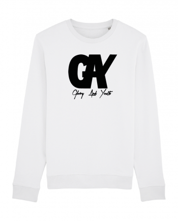 Glory and Youth - GAY Sweatshirt