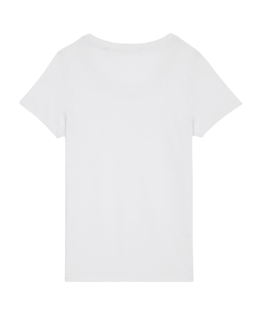 Merch T-Shirt aus Bio-Baumwolle