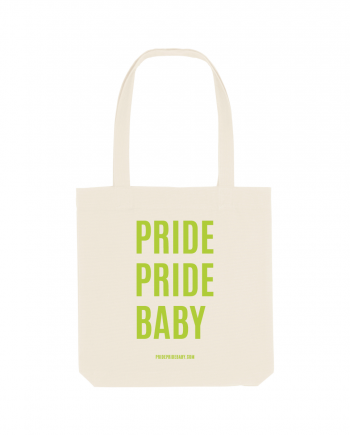 Pride Pride Baby Stoffbeutel Collection