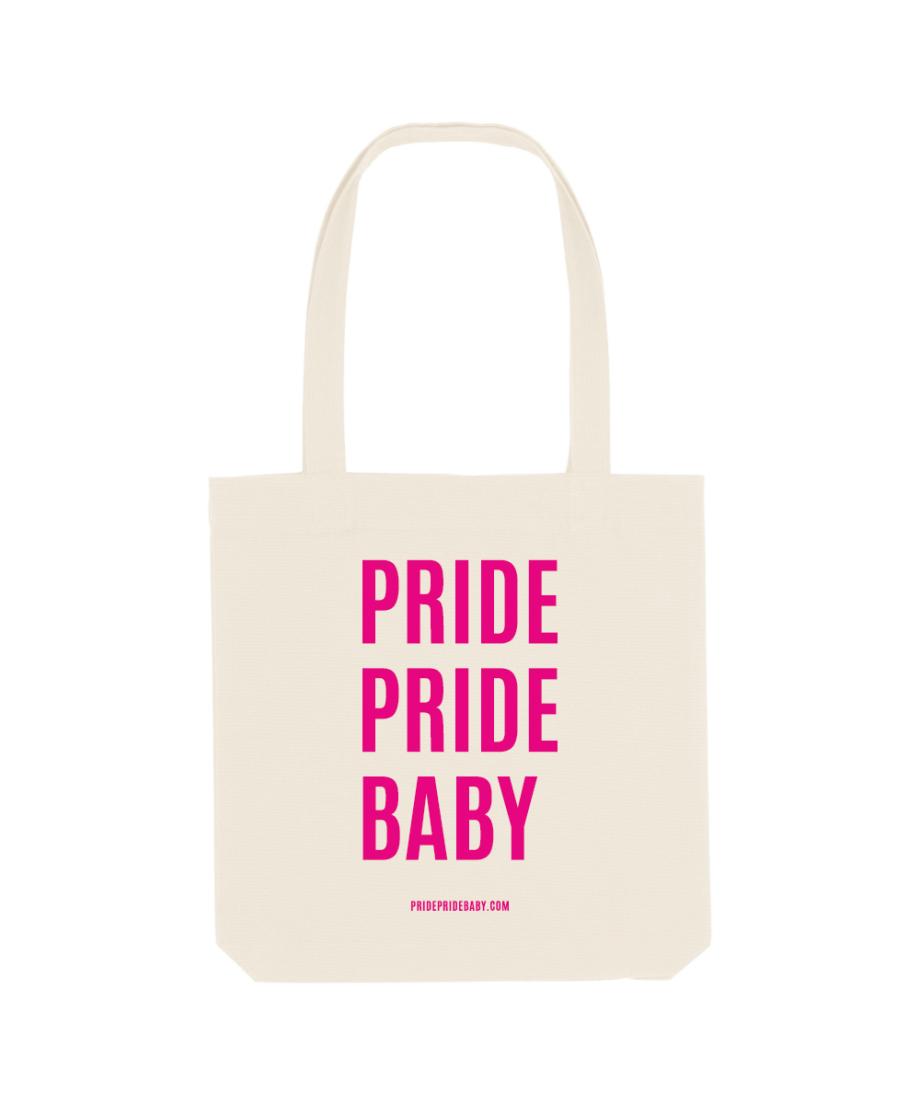 Pride Pride Baby Stoffbeutel Collection