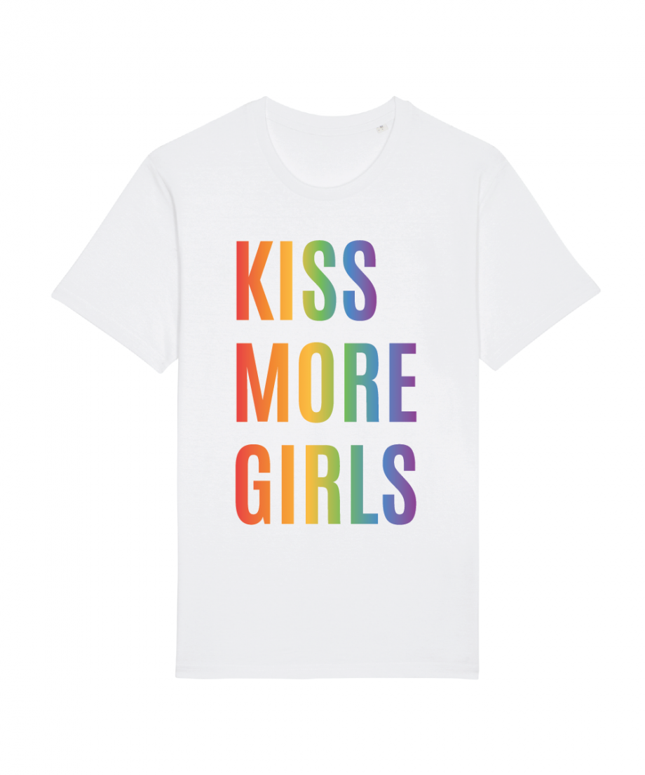 Pride Pride Baby T-Shirt Collection