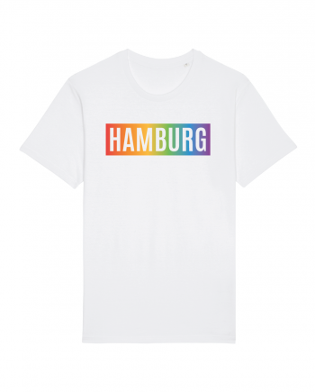 Pride Pride Baby T-Shirt Collection HAMBURG