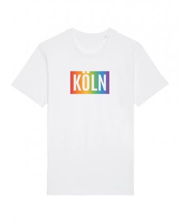 Pride Pride Baby T-Shirt Collection KOELN