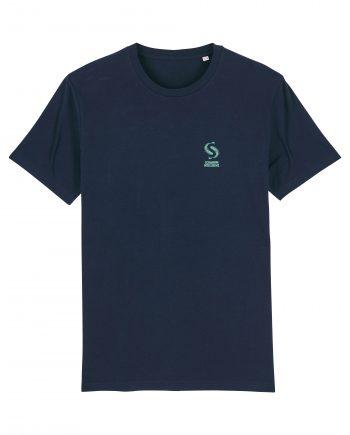 Schwarmintelligenz T-Shirt Merch Podcast