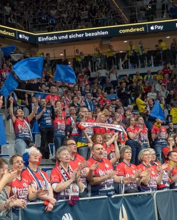 SVG Lüneburg Fanshop Pokalshirt 2019 Herren SVG