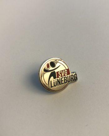 SVG Lüneburg Fanshop Pin SVG - gold